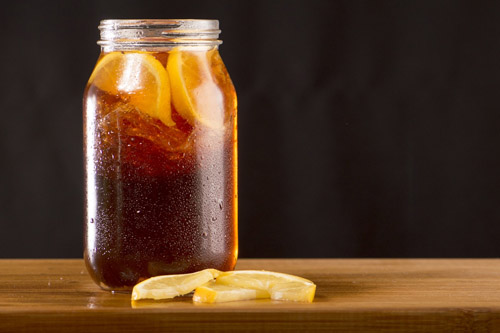 What are the health benefits of Kombucha Tea?