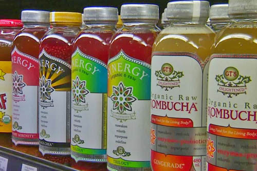 Does Kombucha Expire?
