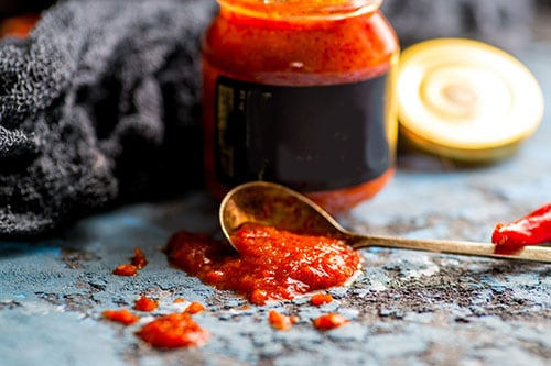 Keep Fermented Hot Sauce From Separating: A Simple Guide