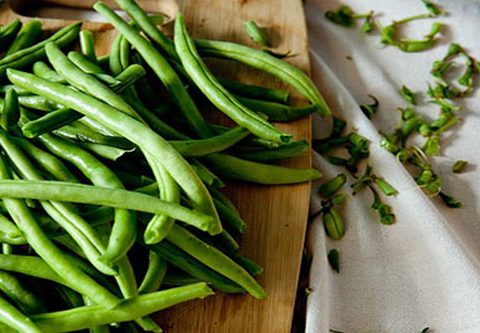fermented green bean recipes